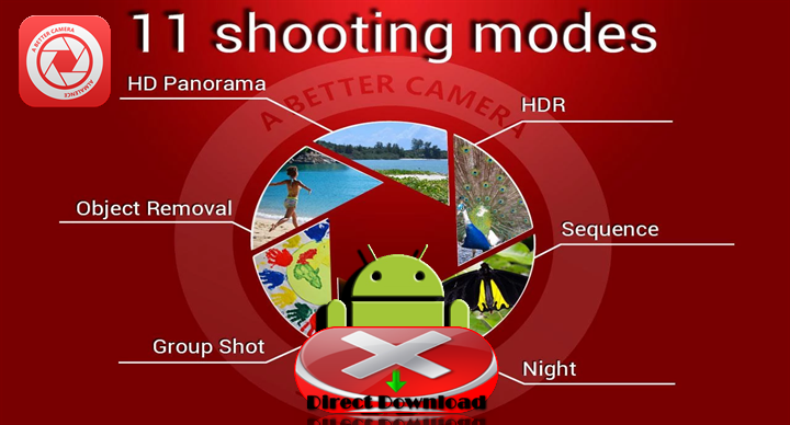 ... camera self timer zoom full access to all camera controls settings and