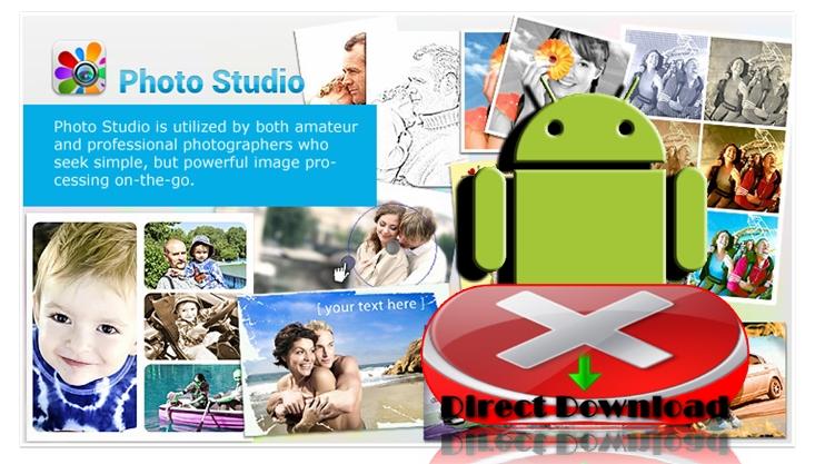 Photo Studio PRO 1.0.15 APK