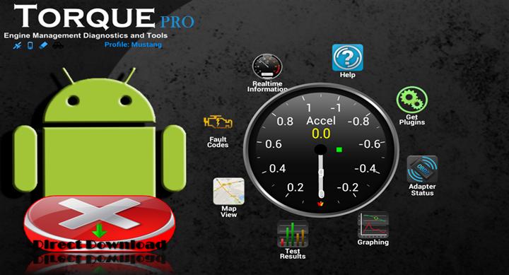 описание программы torque pro